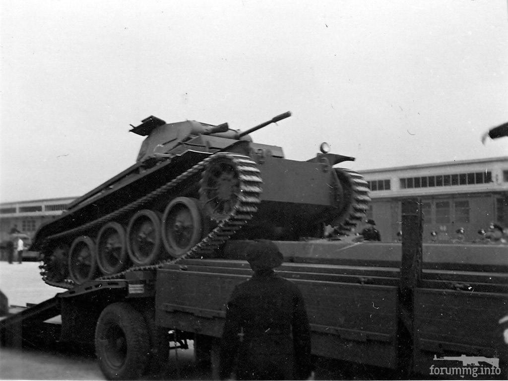 118901 - Achtung Panzer!