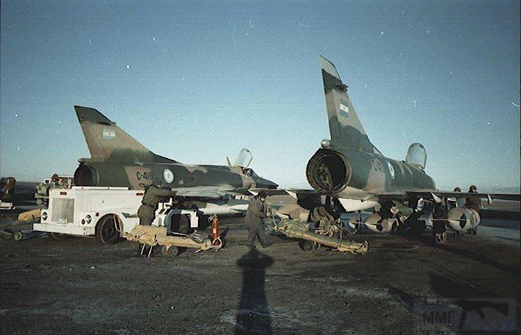11896 - Фолклендская война