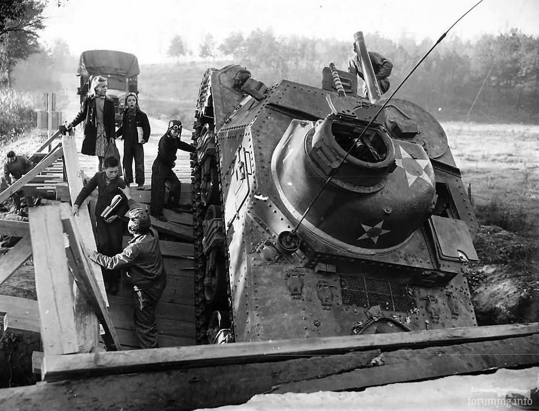 118965 - Военное фото 1939-1945 г.г. Западный фронт и Африка.