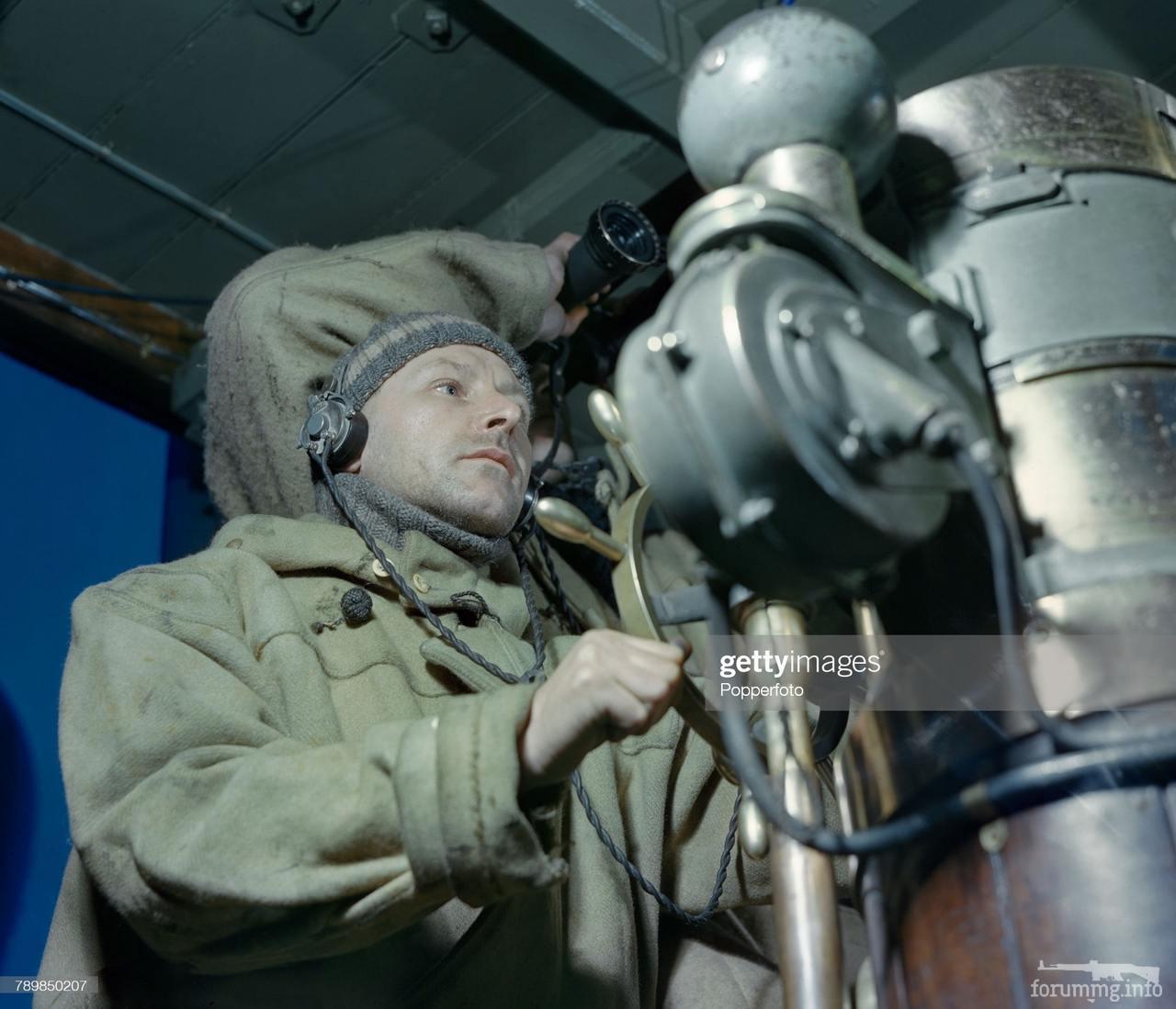118972 - Военное фото 1939-1945 г.г. Западный фронт и Африка.