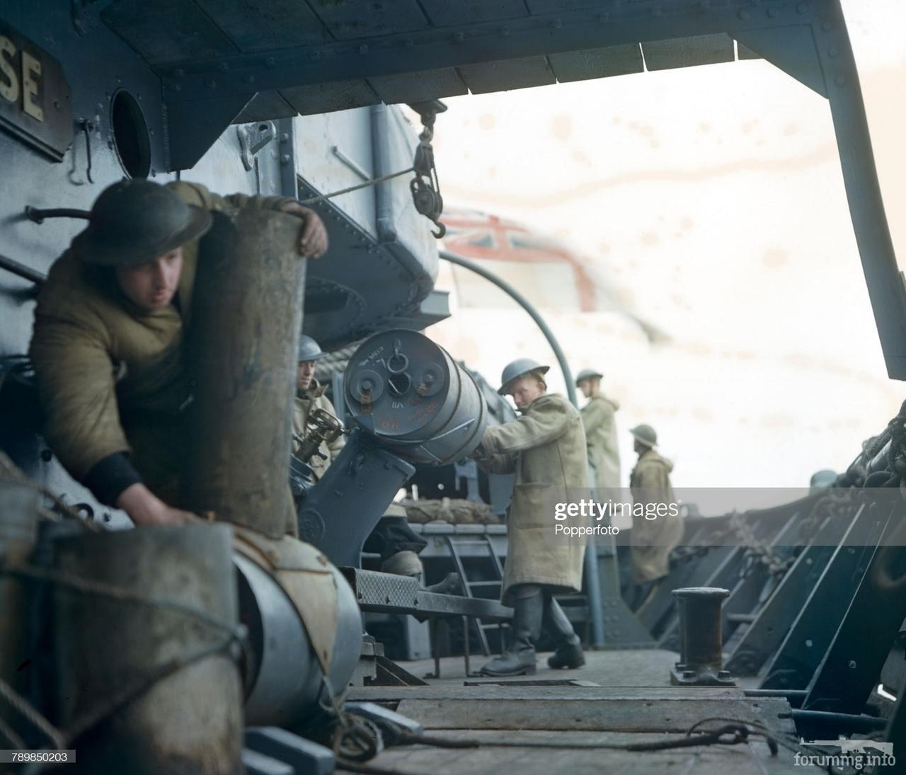 118973 - Военное фото 1939-1945 г.г. Западный фронт и Африка.
