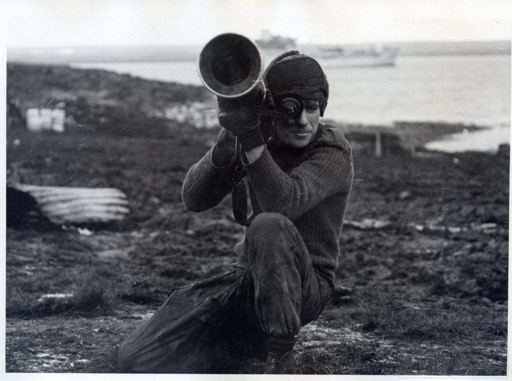 11911 - Фолклендская война