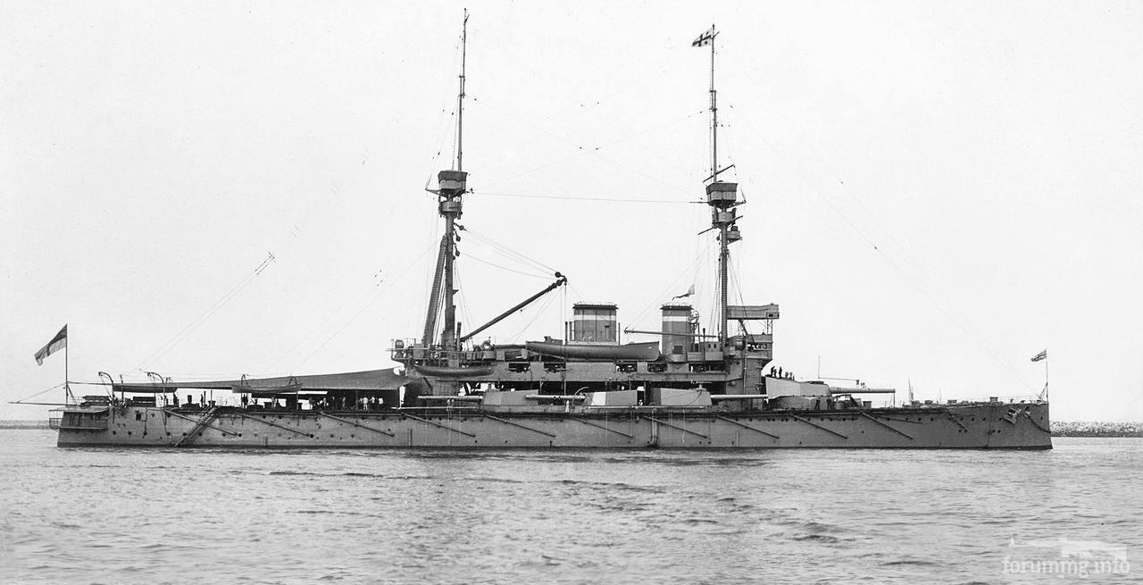 119145 - Броненосец HMS Lord Nelson