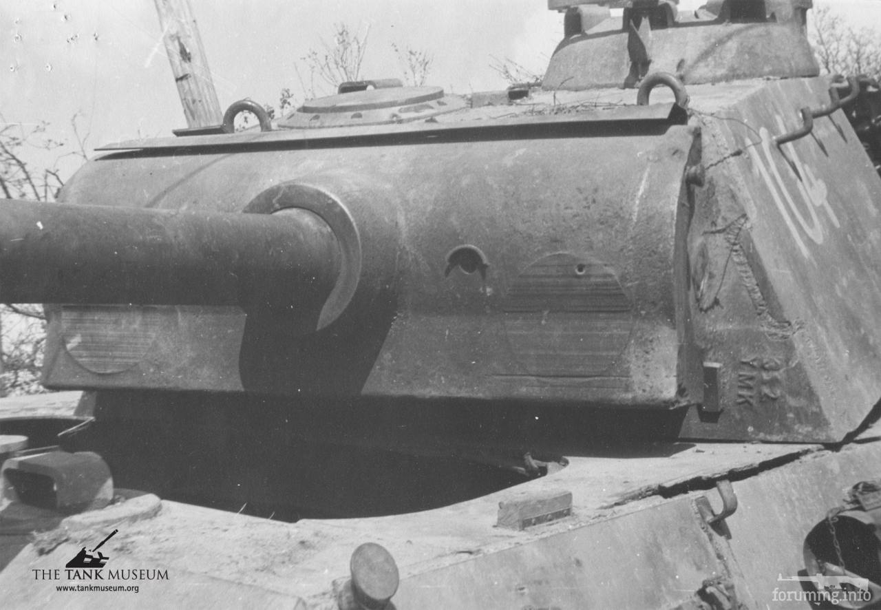 119182 - Achtung Panzer!