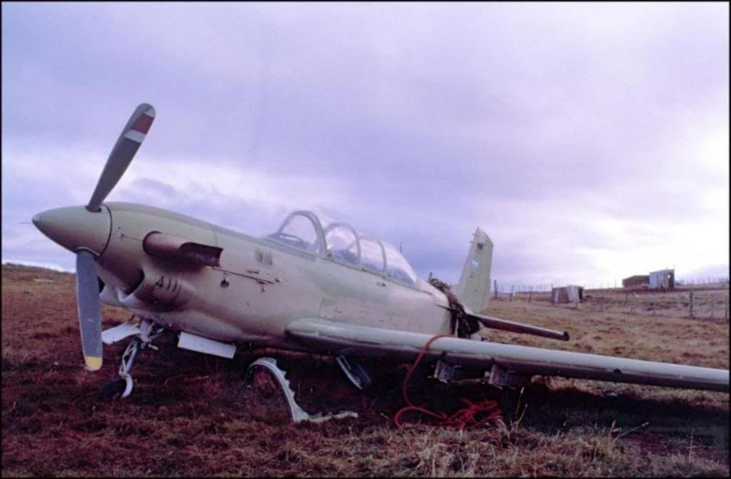 11920 - Фолклендская война