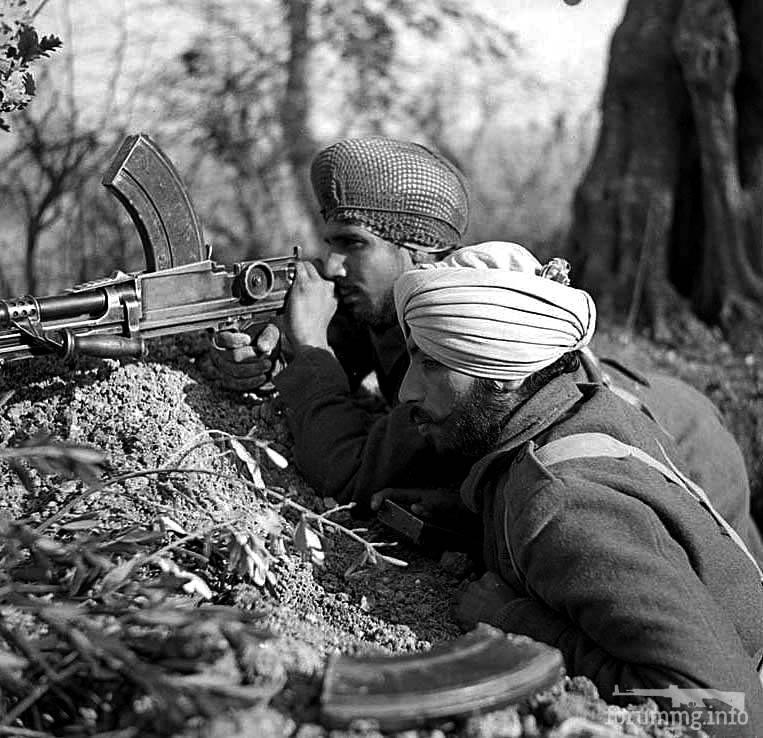 119201 - Военное фото 1939-1945 г.г. Западный фронт и Африка.