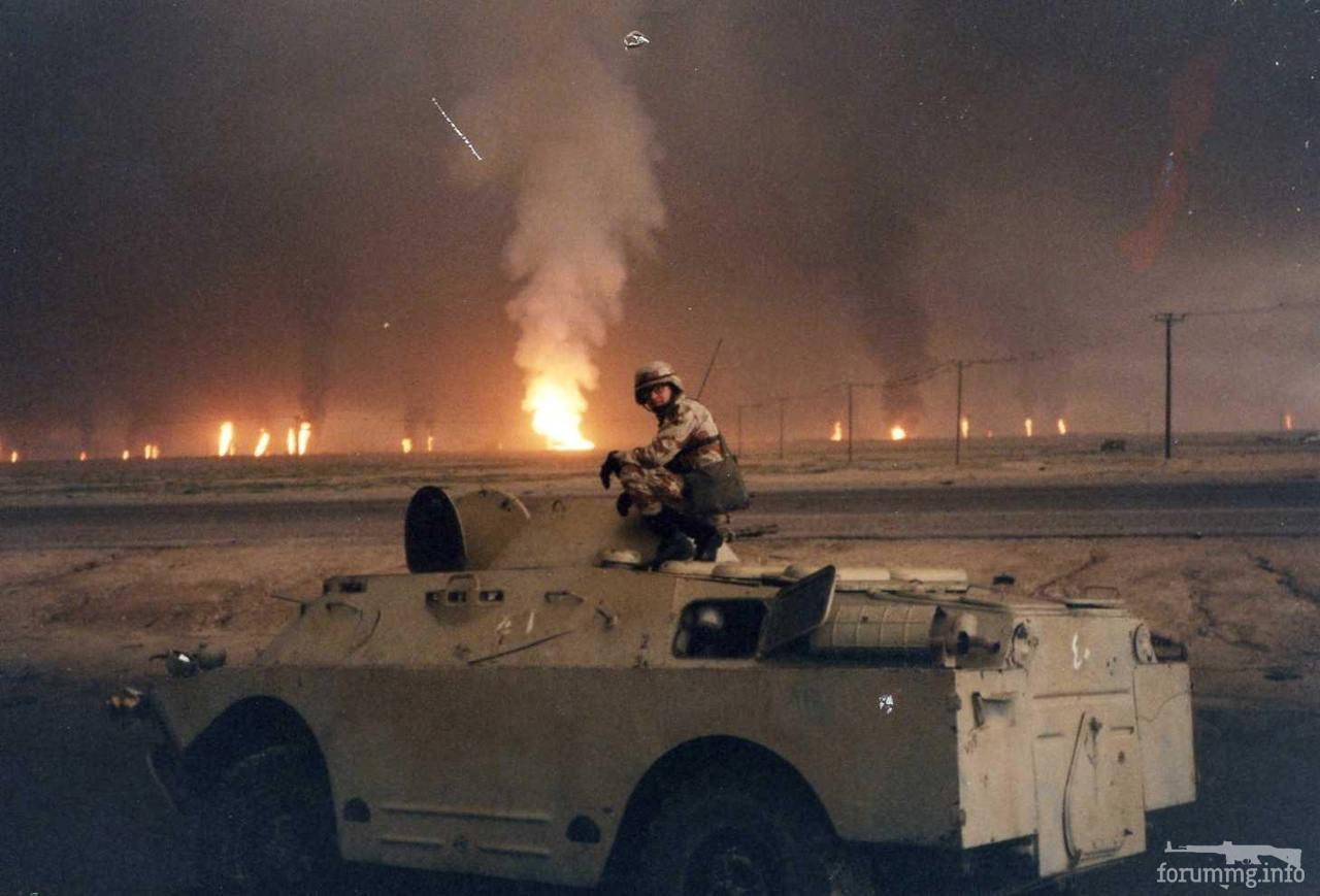119207 - Аннексия Кувейта