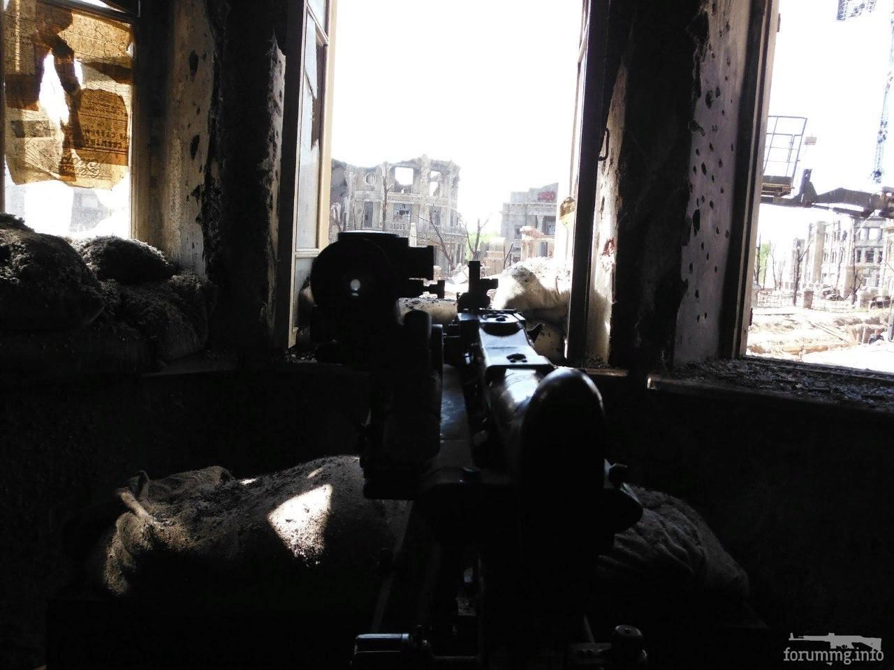 119213 - Все о пулемете MG-34 - история, модификации, клейма и т.д.