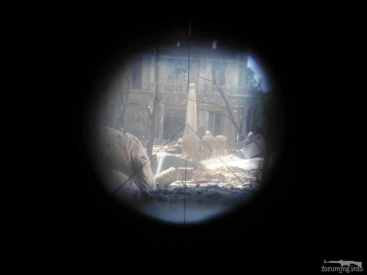 119214 - Все о пулемете MG-34 - история, модификации, клейма и т.д.