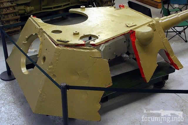 119217 - Achtung Panzer!
