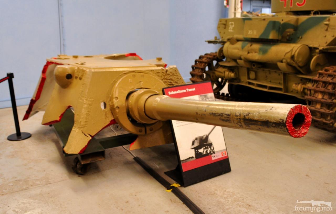 119218 - Achtung Panzer!