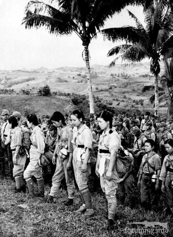 119233 - Военное фото 1941-1945 г.г. Тихий океан.