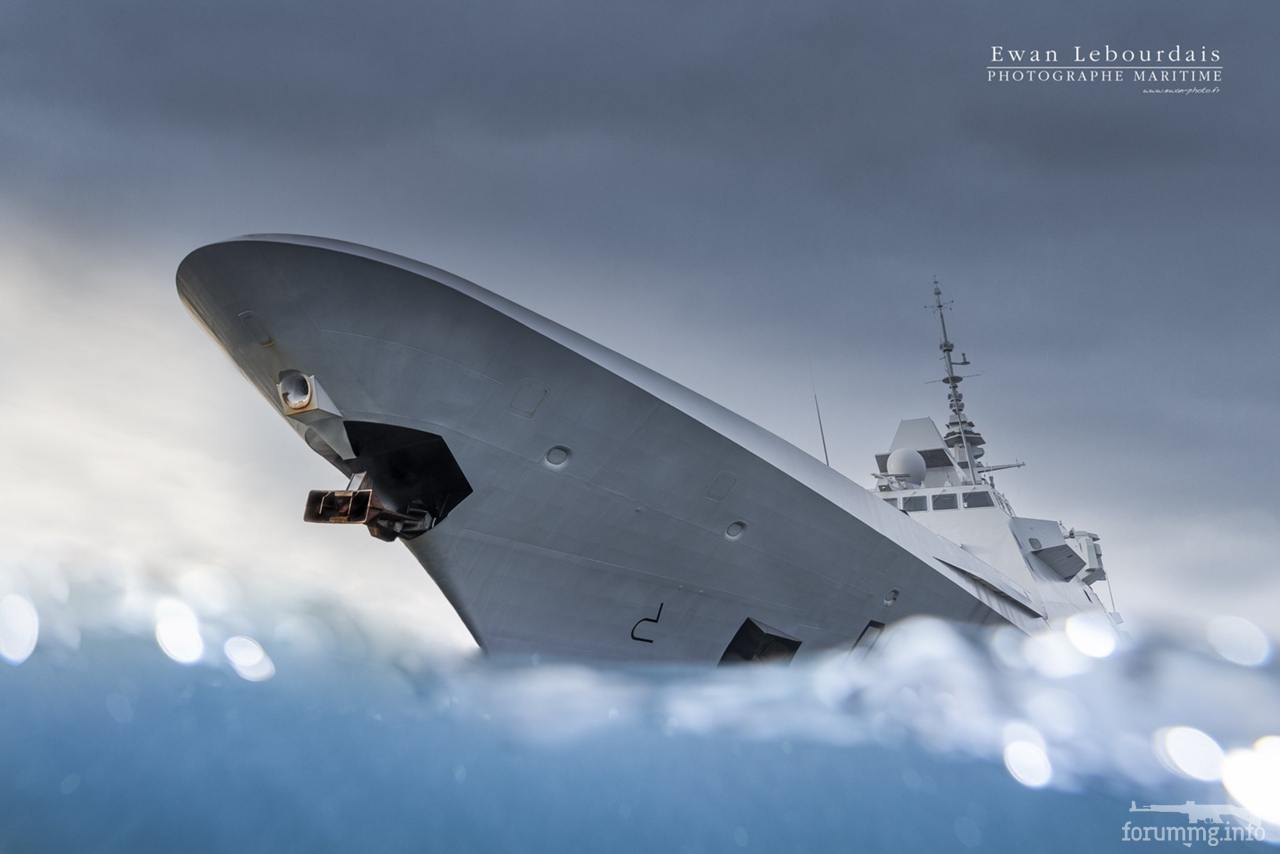 119255 - Французский флот