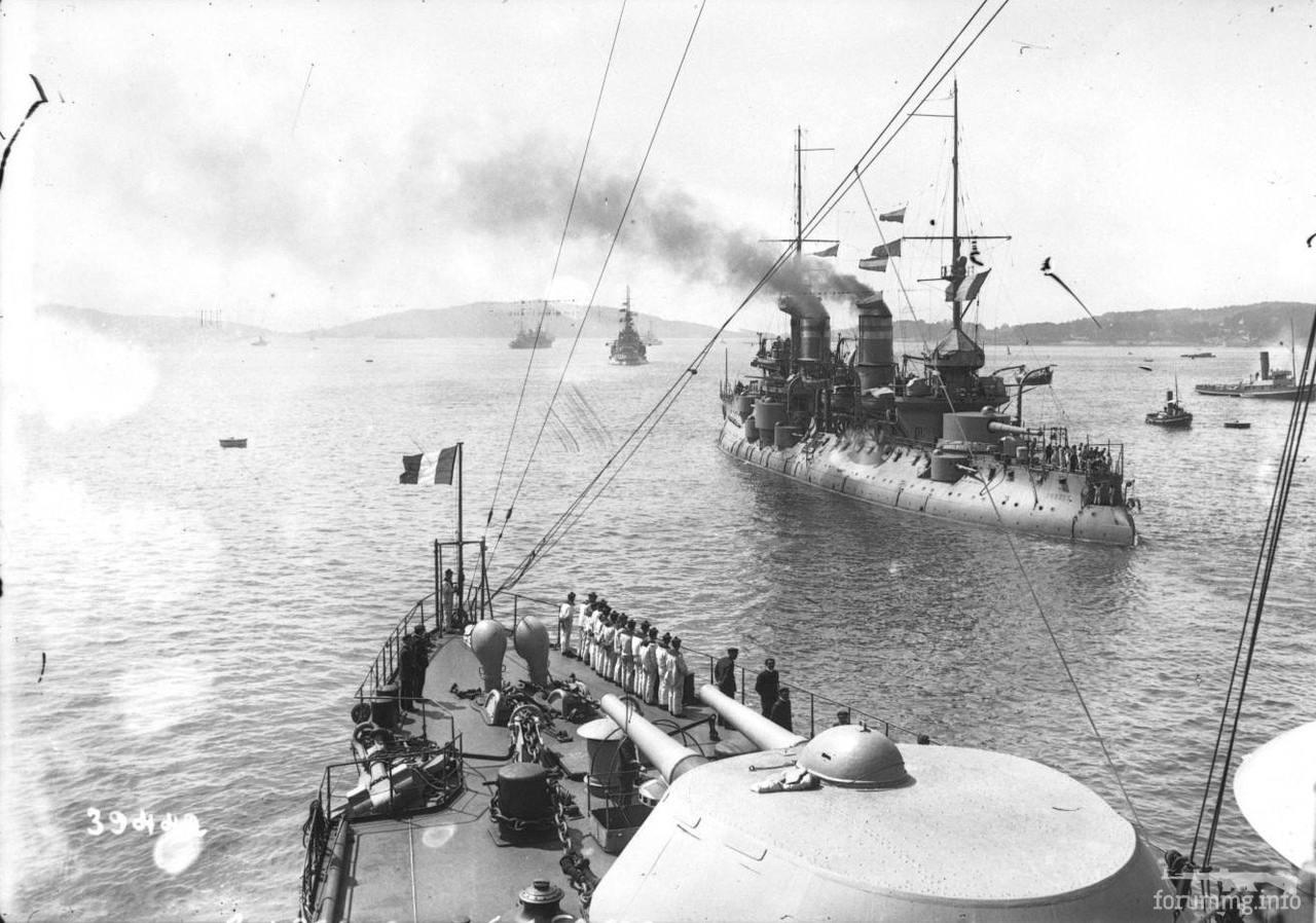 119258 - Французский флот
