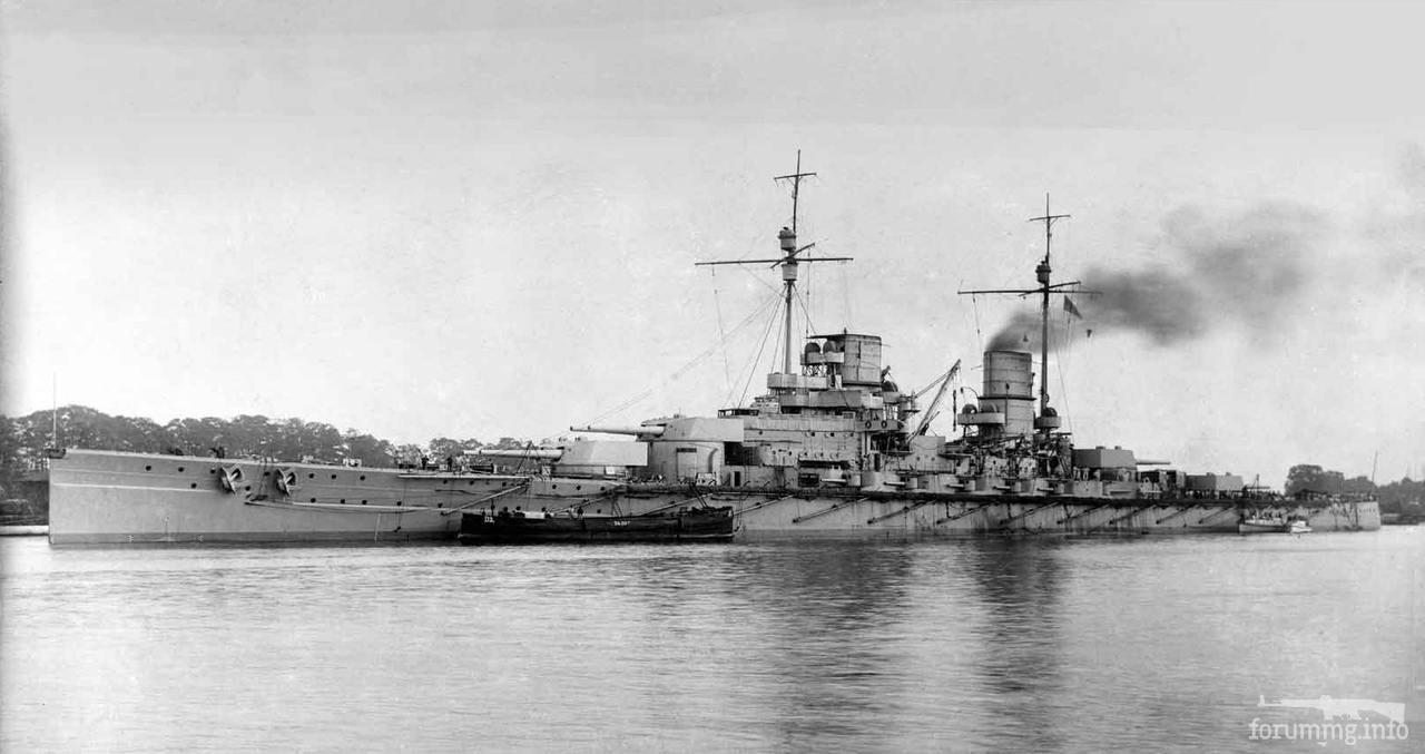 119260 - Германский флот 1914-1945