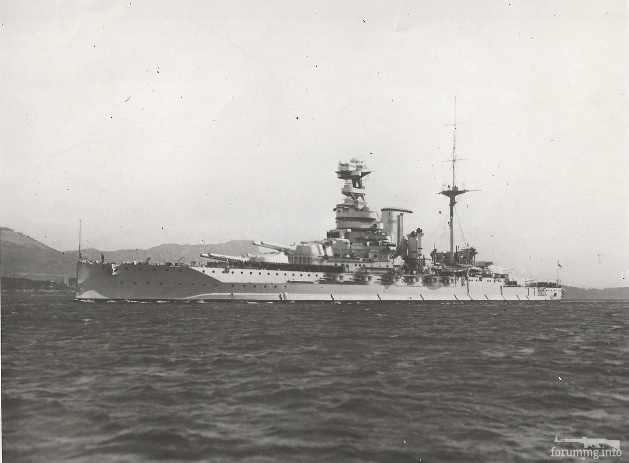 119262 - Броненосцы, дредноуты, линкоры и крейсера Британии