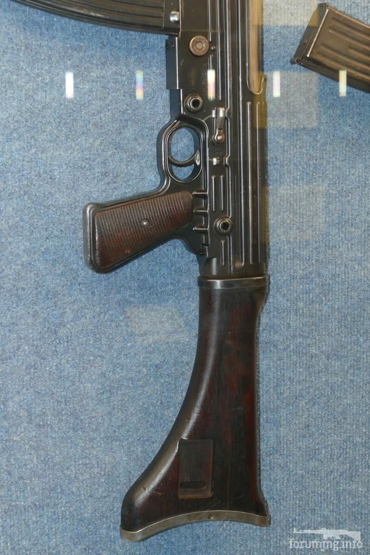 119304 - Sturmgewehr Haenel / Schmeisser MP 43MP 44 Stg.44 - прототипы, конструкция история