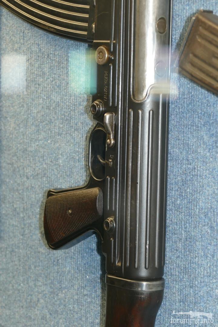 119309 - Sturmgewehr Haenel / Schmeisser MP 43MP 44 Stg.44 - прототипы, конструкция история