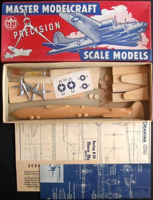 11938 - Ретро-модели и моделисты