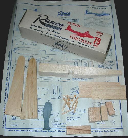 11940 - Ретро-модели и моделисты
