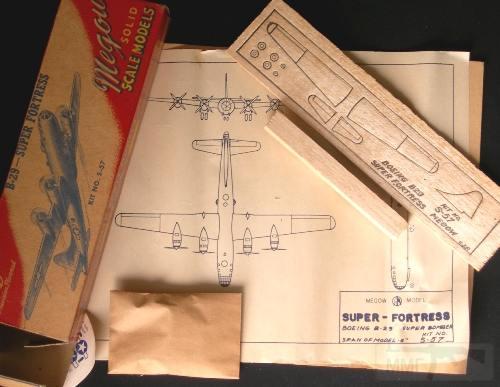 11946 - Ретро-модели и моделисты