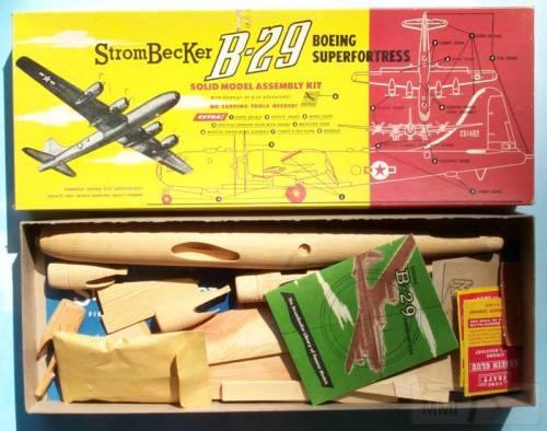 11947 - Ретро-модели и моделисты