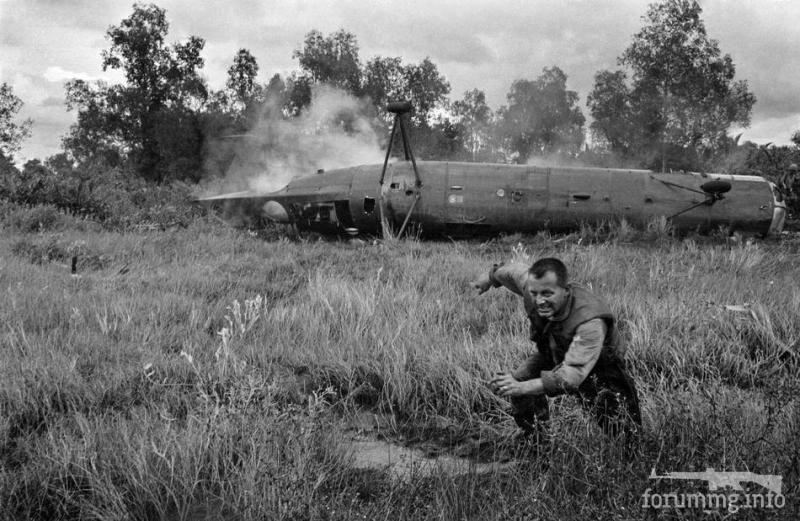 119477 - Война во Вьетнаме. Фототема