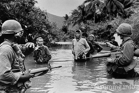 119478 - Война во Вьетнаме. Фототема