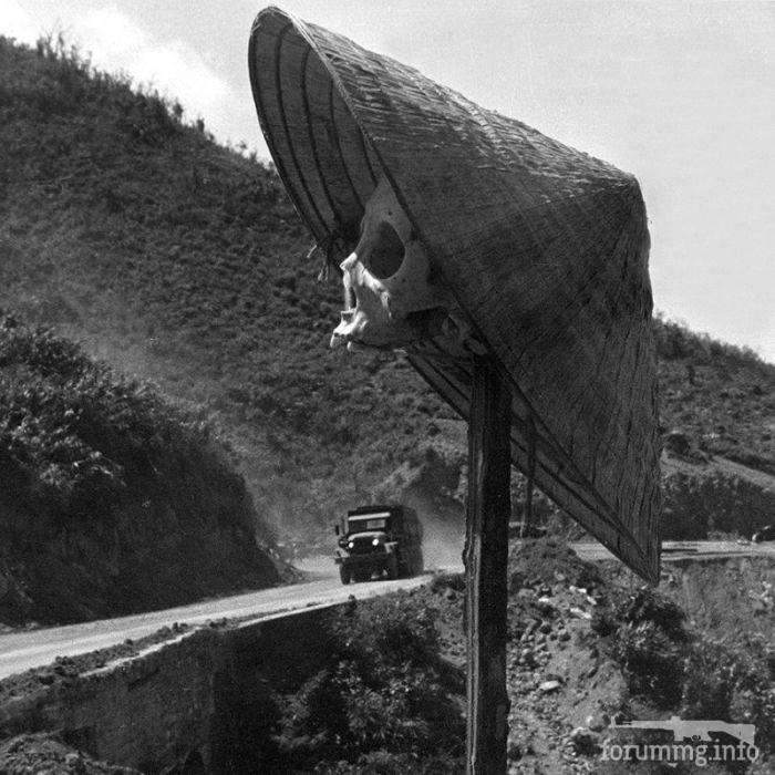 119479 - Война во Вьетнаме. Фототема