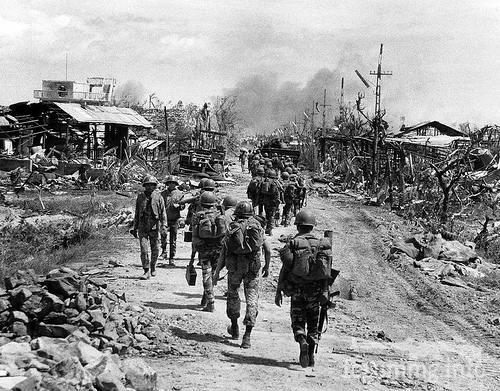 119480 - Война во Вьетнаме. Фототема