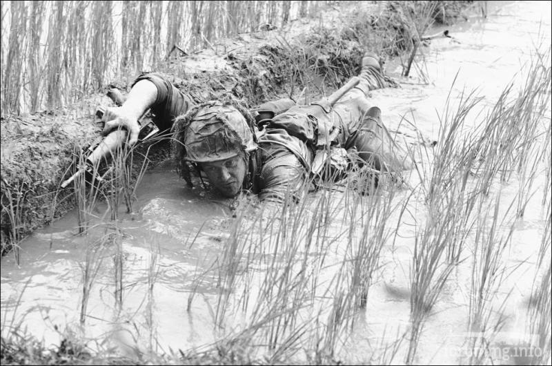 119481 - Война во Вьетнаме. Фототема