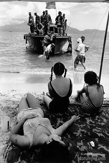 119482 - Война во Вьетнаме. Фототема