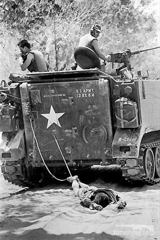 119487 - Война во Вьетнаме. Фототема