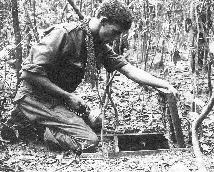 119488 - Война во Вьетнаме. Фототема