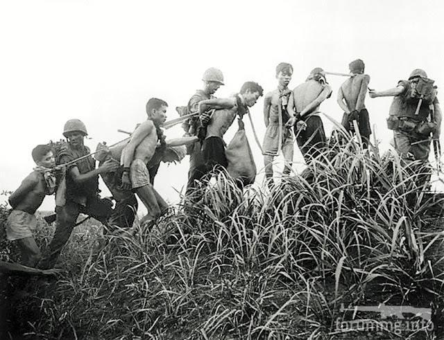 119489 - Война во Вьетнаме. Фототема
