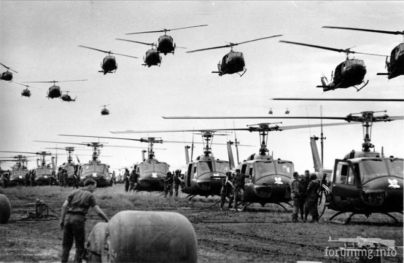 119491 - Война во Вьетнаме. Фототема