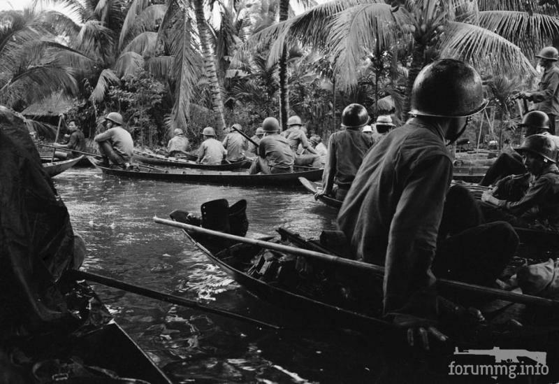 119492 - Война во Вьетнаме. Фототема