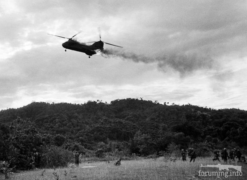 119493 - Война во Вьетнаме. Фототема