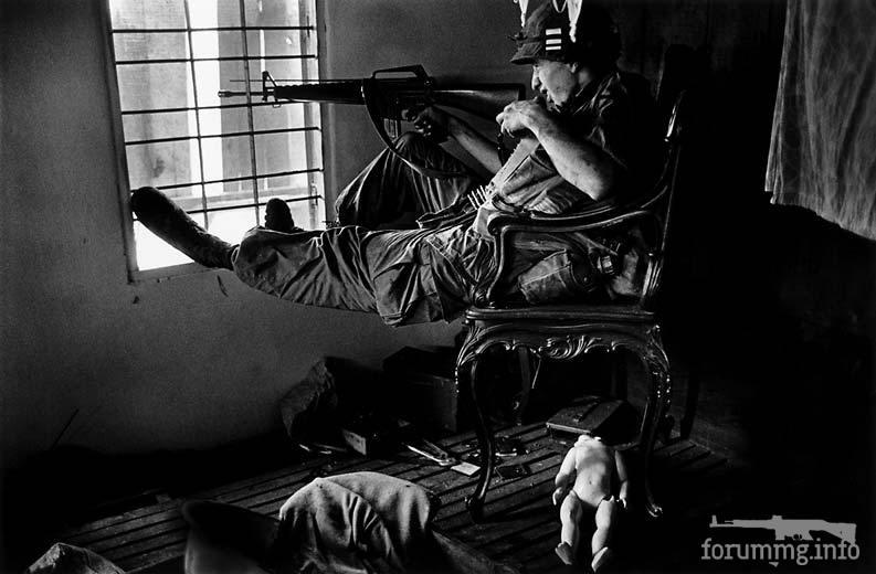 119495 - Война во Вьетнаме. Фототема