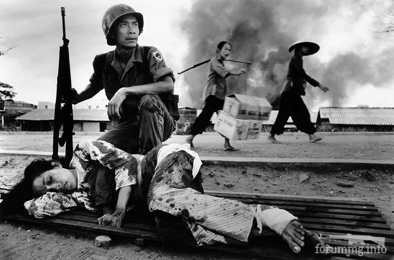 119497 - Война во Вьетнаме. Фототема