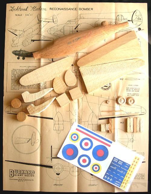 11950 - Ретро-модели и моделисты