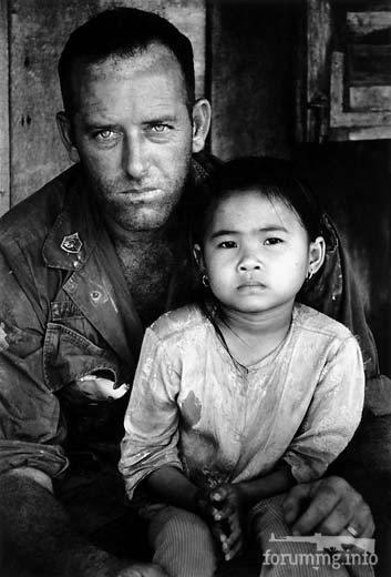 119501 - Война во Вьетнаме. Фототема