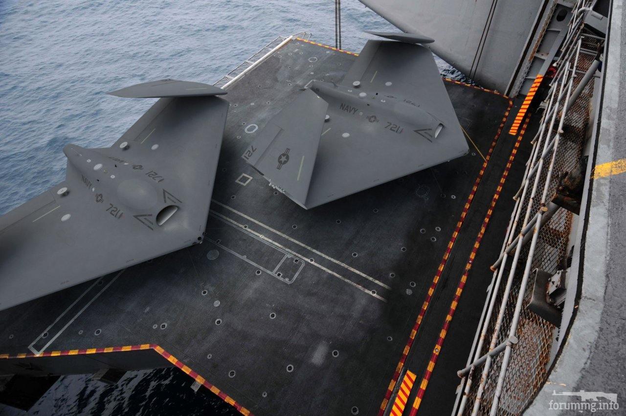 119508 - Два авианосца
