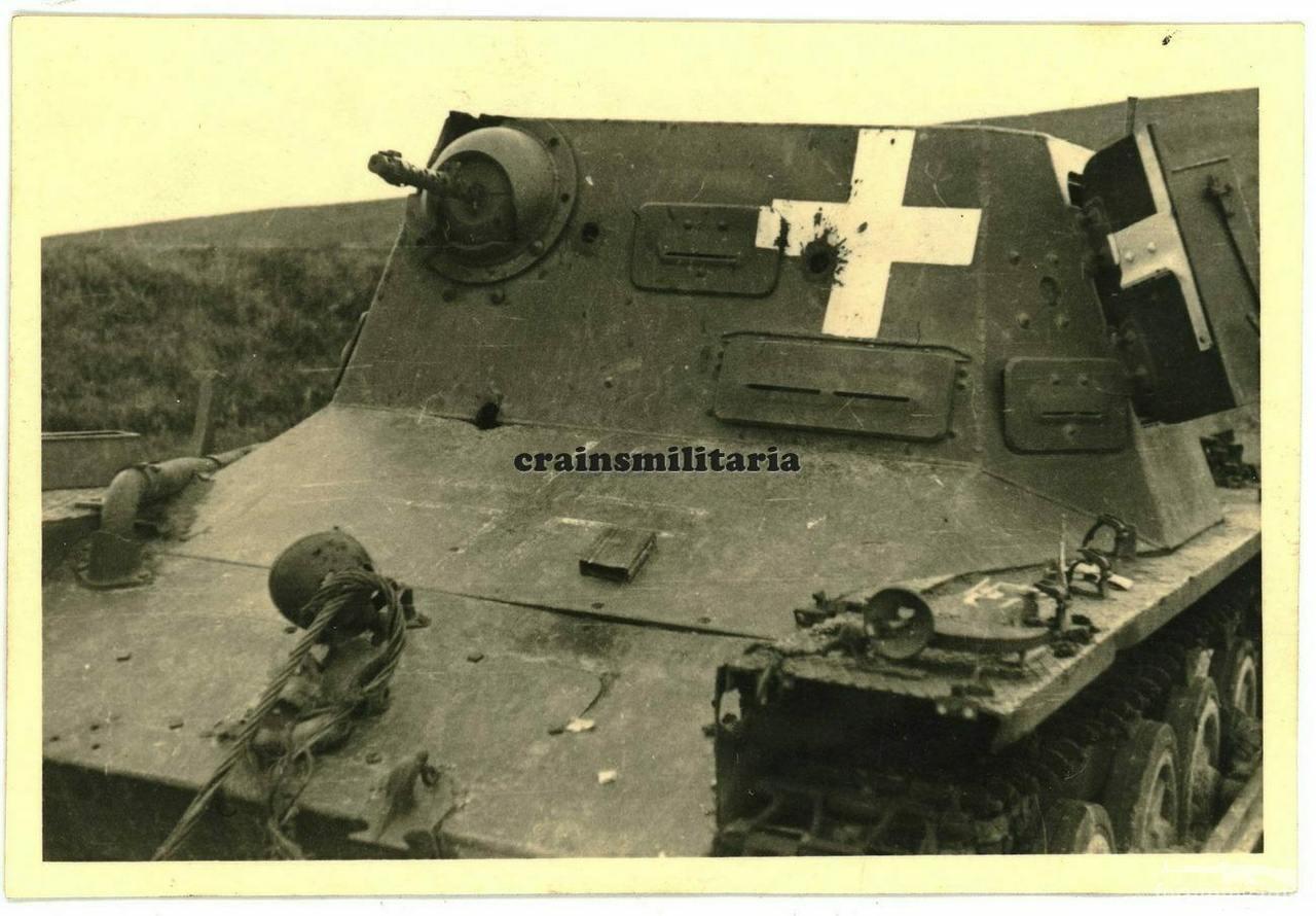 119526 - Раздел Польши и Польская кампания 1939 г.