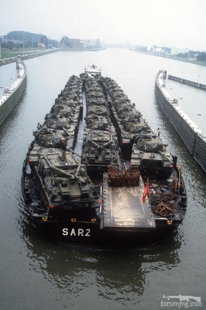 119536 - Холодная война. Фототема