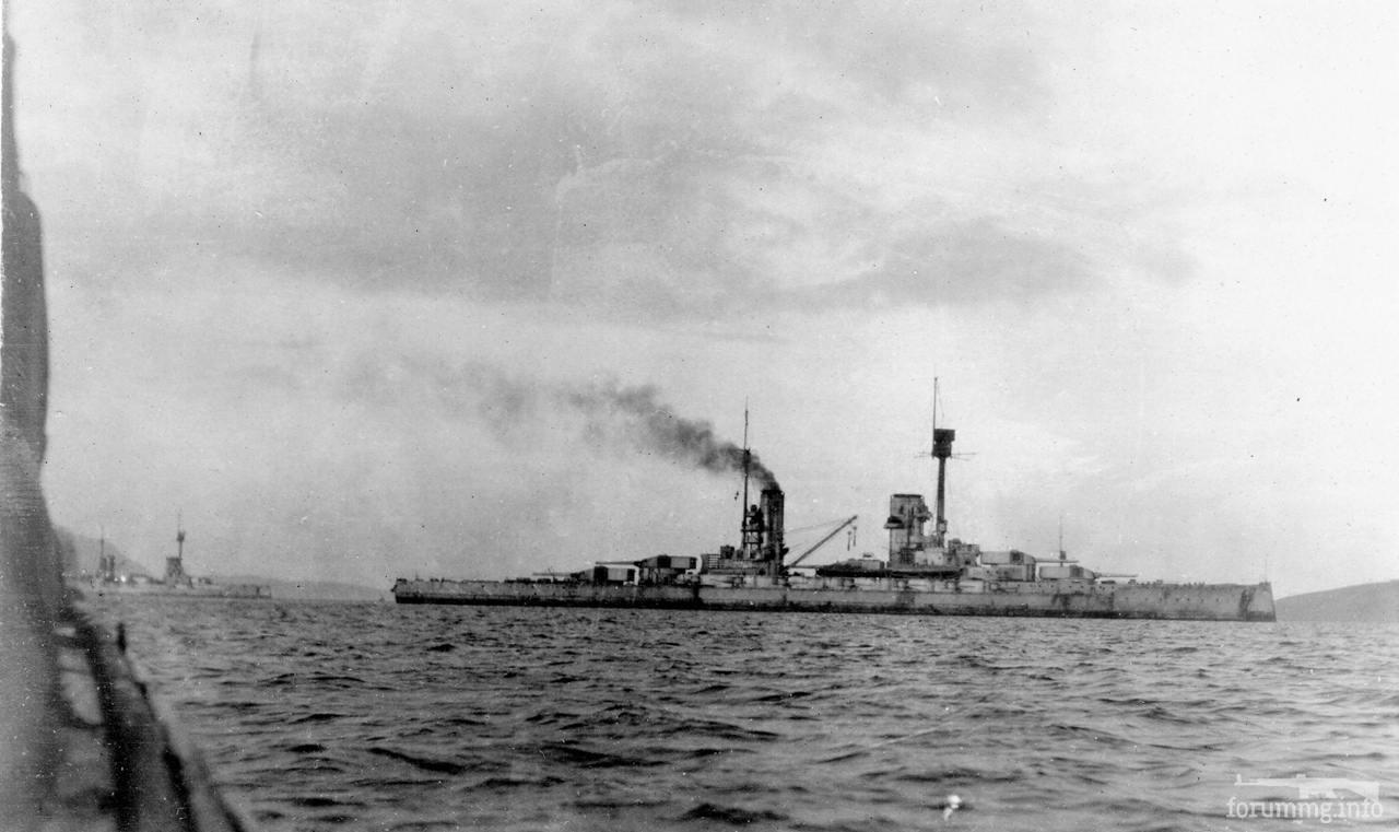 119554 - Эрнест Кокс - хозяин затонувшего флота