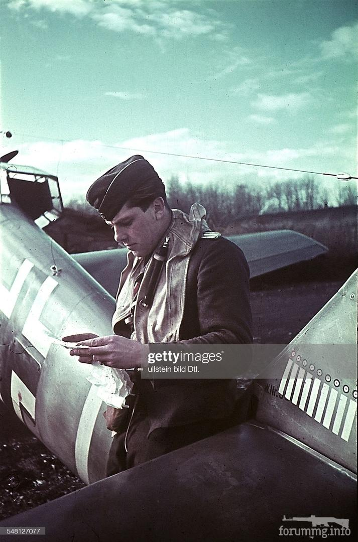 119562 - Самолеты Luftwaffe