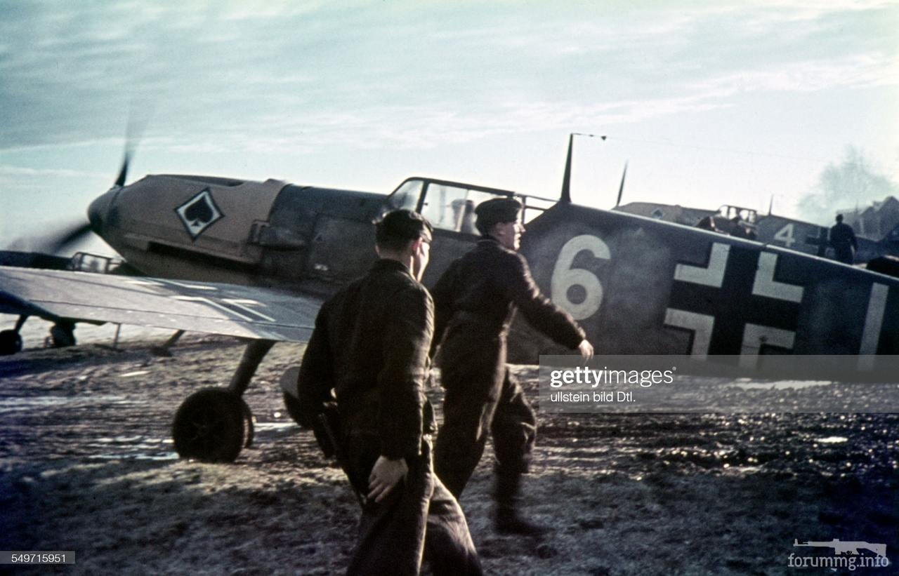 119563 - Самолеты Luftwaffe