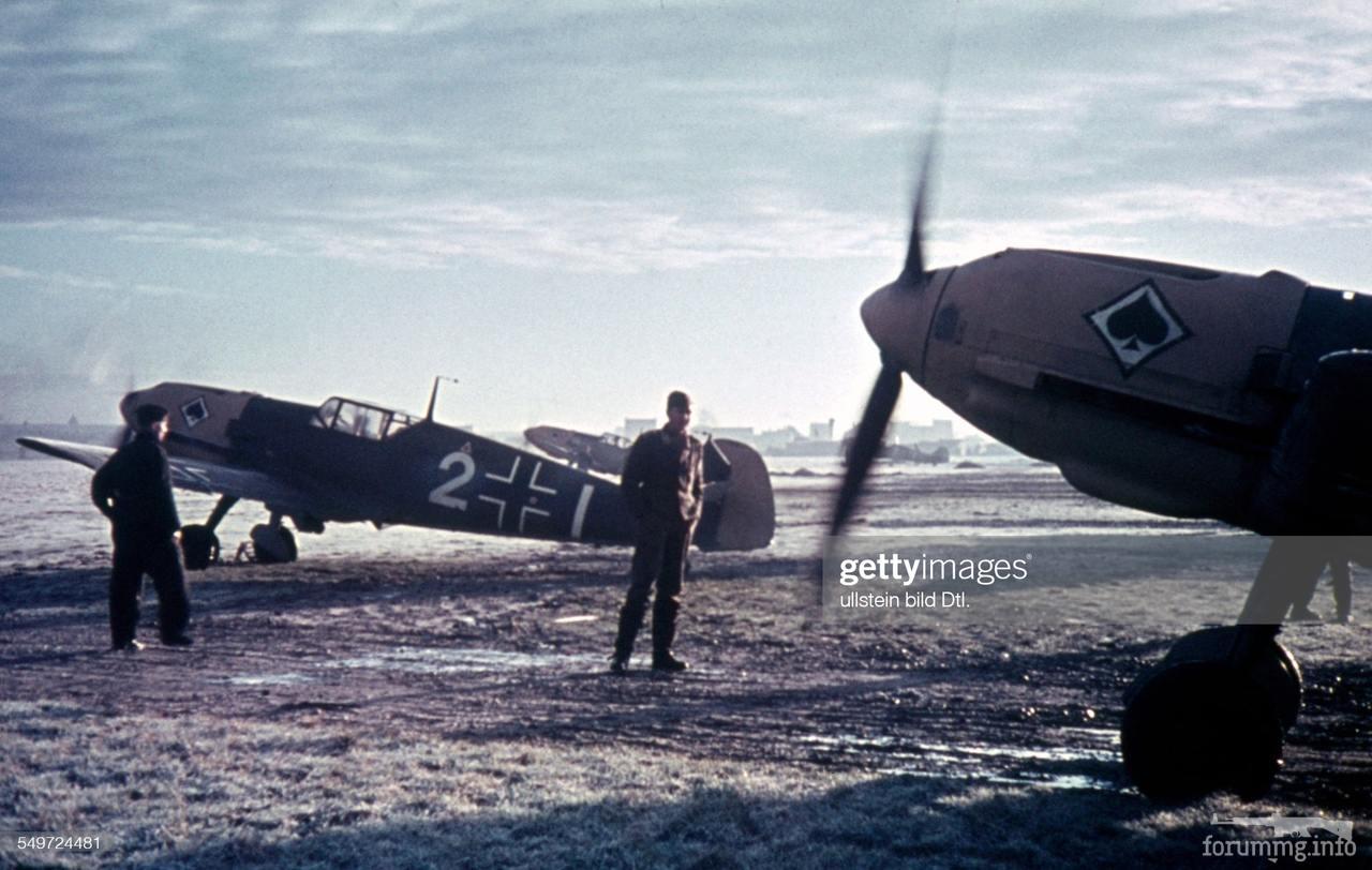 119564 - Самолеты Luftwaffe