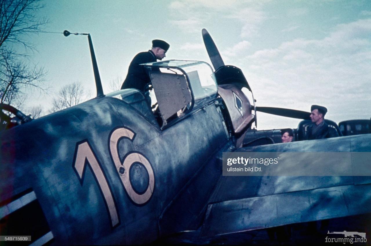 119565 - Самолеты Luftwaffe